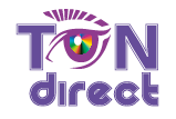 Logo TON DIRECT