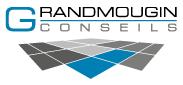 Logo Grandmougin Conseils