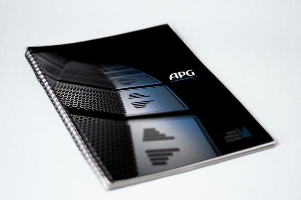 APG catalogue annuel
