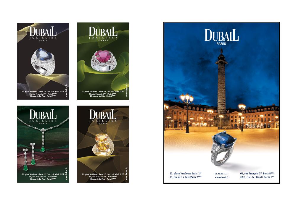 Dubail annonces-presse
