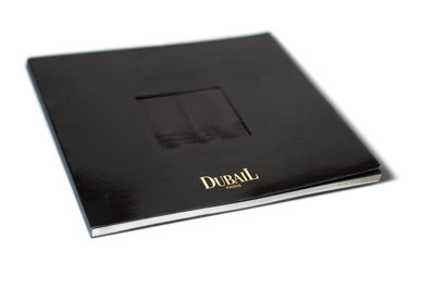 Dubail catalogue joaillerie