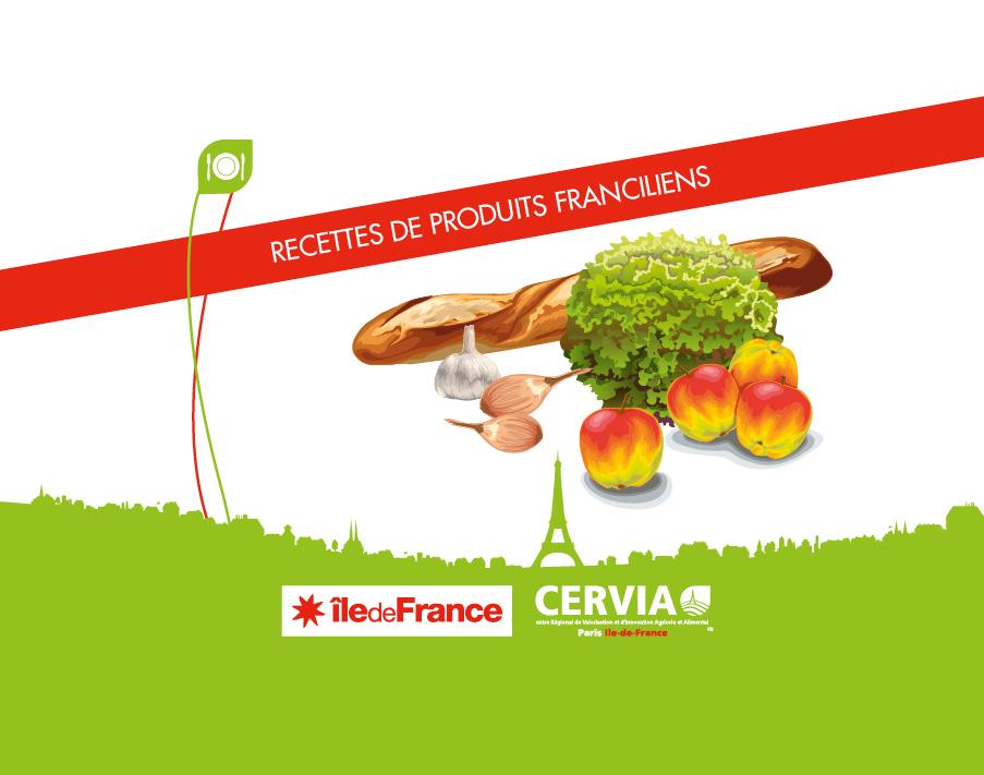 CERVIA ILE DE FRANCE