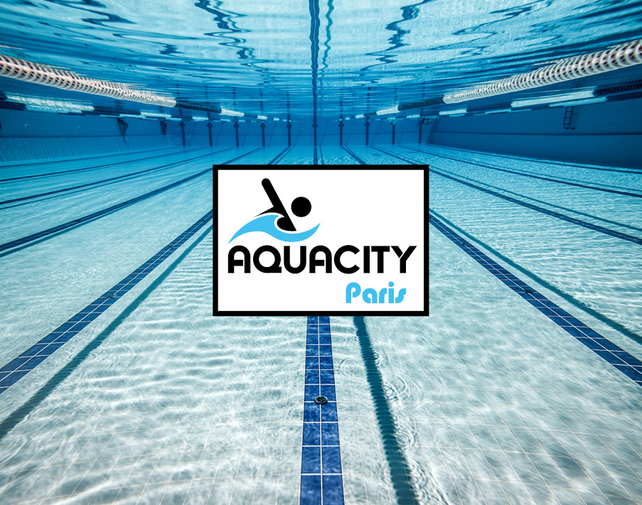 AQUACITY PARIS