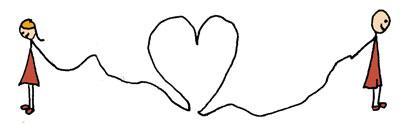 Thèse sur le bonheur - illustration-amour