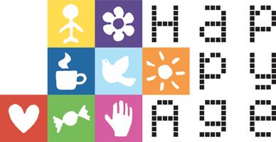 Thèse sur le bonheur -logo-icones